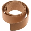 Tooling Leather Belt Blank 7/8oz. Approx 2X44in